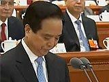 人大对杭州市长病逝表示哀悼