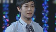 王思远最新获首肯入八强