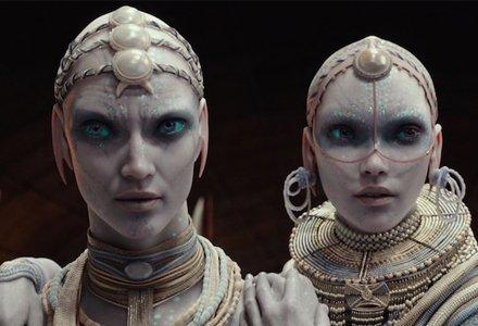 《星际特工:千星之城》震撼预告