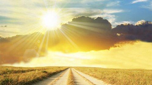 巨变之后:太阳老化
