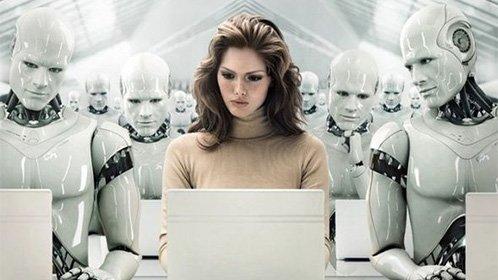 人工智能的未来