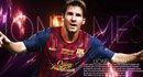 欧洲足球报道第24期:梅西锁定金球奖