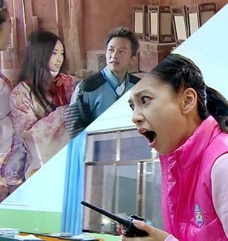 完整版:邓超调戏少女被结亲