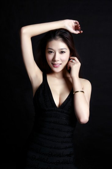 中国超级美女艺人基地――1381号