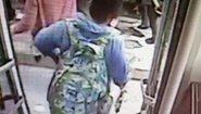 少年带水枪离家出走闯江湖 岳母生日女婿偷窃送寿礼