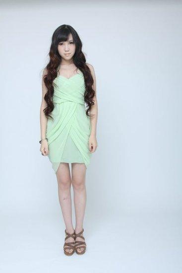 中国超级美女艺人基地――2923号