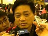 崔永元笑称99%的老百姓不相信国产奶粉