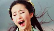 中国风版冰雪女王
