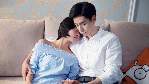 《小美好》11月腾讯视频独播  青梅竹马的晨曦夫妇遭遇横刀夺爱_致我们单纯的小美好