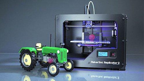 揭秘3D打印