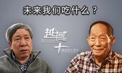 阎连科袁隆平:食品安全路在何方?