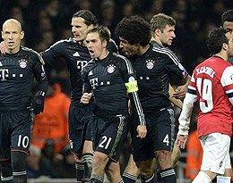 阿森纳 VS 拜仁慕尼黑