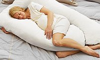 孕妇的睡姿怎样才正确