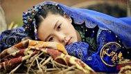 《风中奇缘》刘诗诗古装大剧