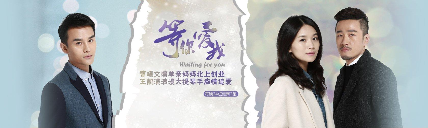 等你爱我[至06集] 难守空房!王凯闹离婚