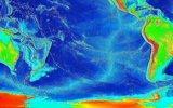 地核热量驱动地球板块运动