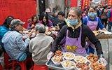 五年一次太平清醮 2600人深圳同吃将军宴