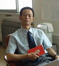 赵勇:被杀教授程春明是在替人受过