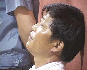"""张明宝成""""危害公共安全罪""""被捕第一人引关注"""