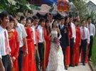 娶越南新娘?光棍黄粱梦