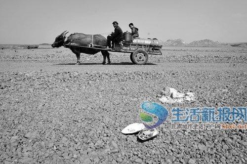 """深度揭秘—云南干旱的幕后""""元凶"""""""