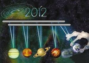 破解世界末日四大预言 地磁威力不及普通磁铁