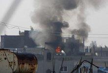 叙利亚真对记者格杀勿论?