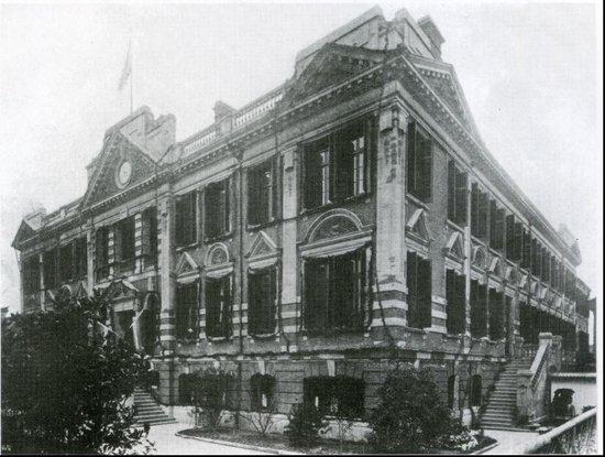 讲堂175期实录 傅国涌 大变局时代背后的几条线索(1894-1949)