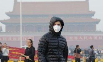"""今日话题第3712期:""""中国人最耐受PM2.5""""是种荒诞的黑色幽默"""