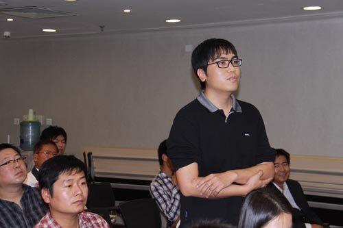 讲堂133期实录 陈彦 从科举竞争到大国竞争