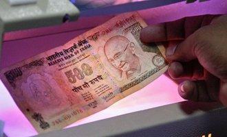今日话题第3710期:印度废除大额钞票,是反腐的一着妙棋吗