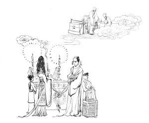 """刘兴亮:宋朝就有""""婚前财产公证"""""""