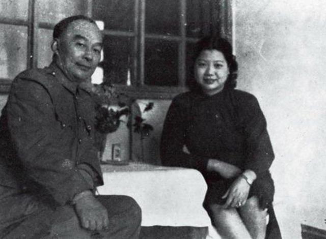汤恩伯与胡宗南,在抗战中的真实表现