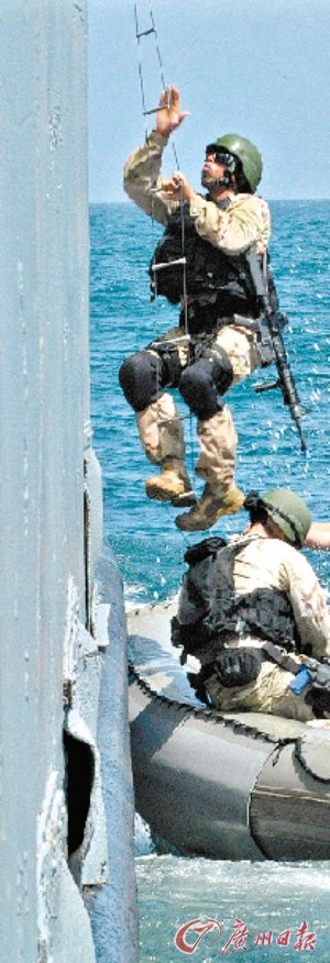 美在亚太军事存在升级 东南亚各国下注中美双边