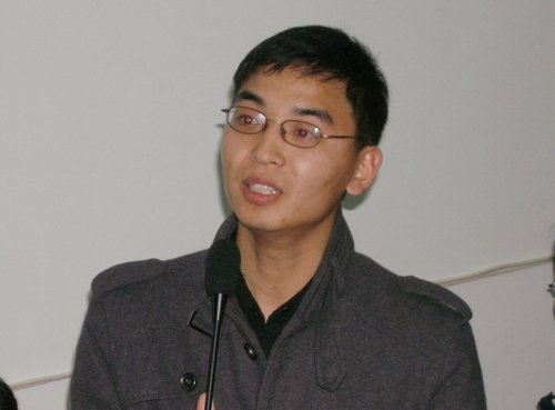 讲堂105期 茅于轼 中国经济GDP的数量和质量