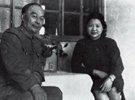 胡宗南的妻子,没做过戴笠的情妇