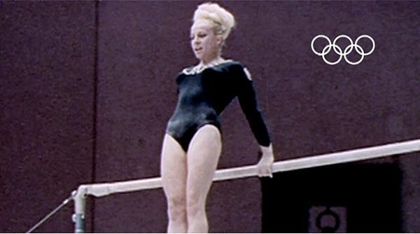 苏联与东欧小弟在奥运赛场互殴 鲜血染红泳池