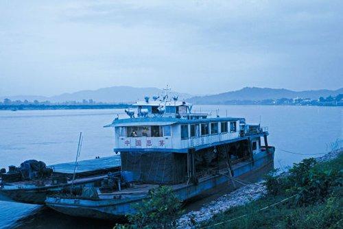 湄公河惨案调查