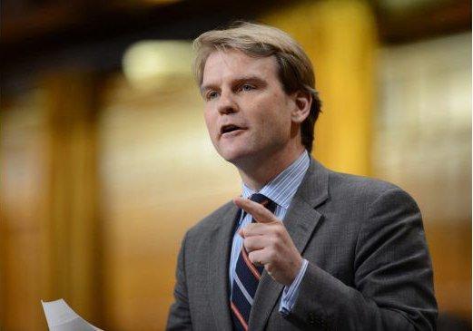 """加拿大移民部长明确表示要""""提高入籍的门槛"""""""