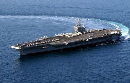 美国称若南海发生冲突将不会驰援菲律宾