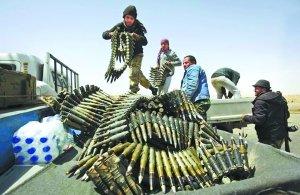 美国为卡扎菲急寻流放地