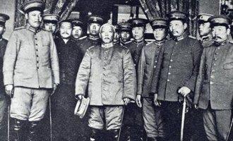 袁世凯被假《顺天时报》骗是伪史