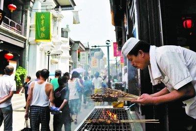 "Image result for 不健康不环保的中餐才是""垃圾食品"""