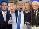 分裂的美国人将经历最奇怪的大选