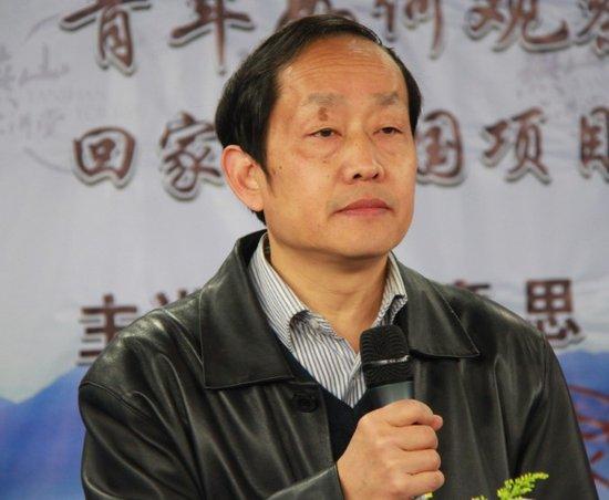 讲堂141期实录 青年如何观察中国