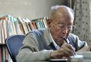 """周有光:最反感别人叫我""""汉语拼音之父"""""""