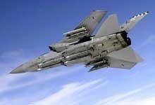 """英国出售给沙特的""""狂风""""战机"""