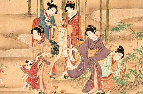 日本人为什么常给世人留下好色的印象_评论_
