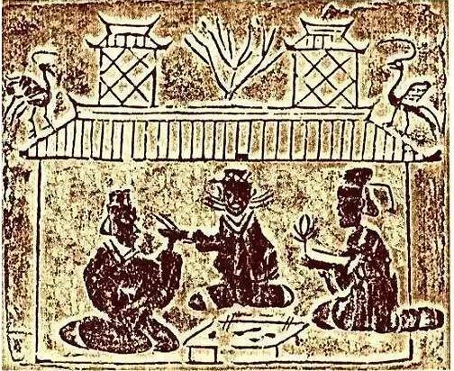 筷子是如何统治中国人餐桌的?