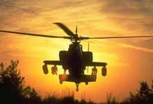 """美国将向沙特提供70架""""阿帕奇""""攻击直升机"""